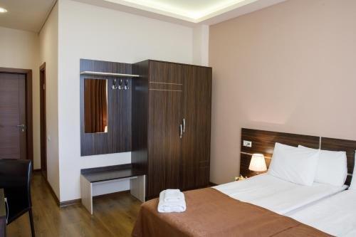 Отель Олимпия - фото 5