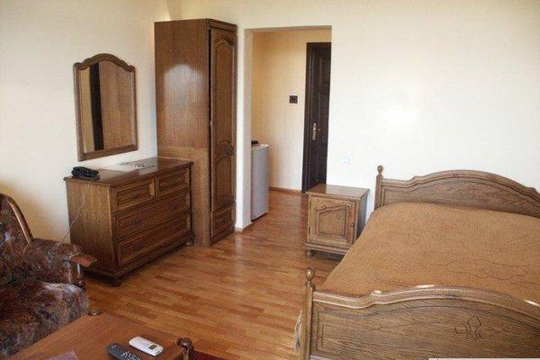 Отель Олимпия - фото 6