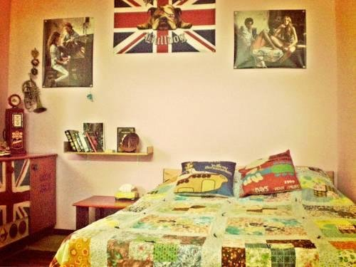 Grammy Hostel - фото 6