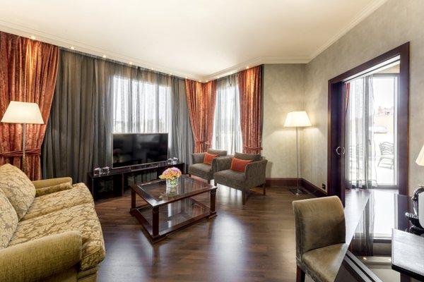 Hotel Barcelona Center - фото 1