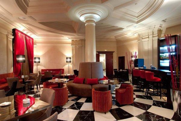 Hotel Barcelona Center - фото 13