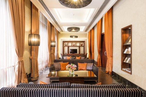 Hotel Barcelona Center - фото 14