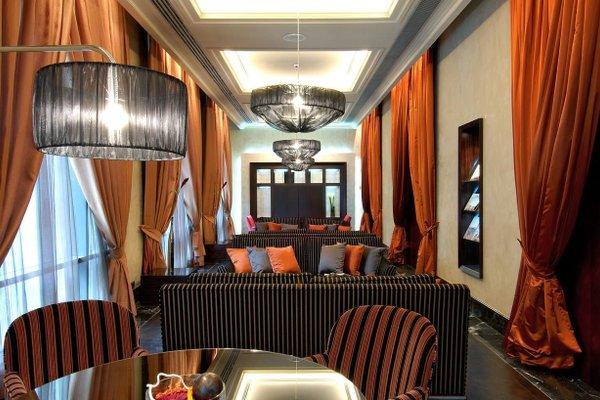 Hotel Barcelona Center - фото 18
