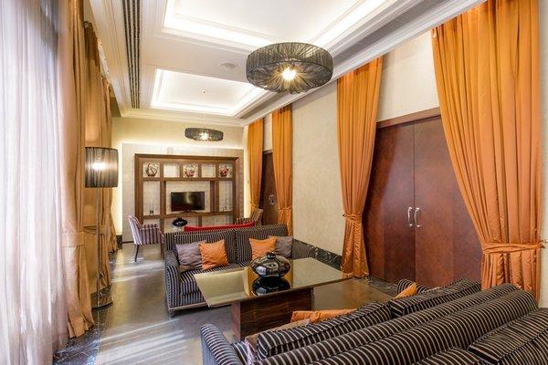 Hotel Barcelona Center - фото 2
