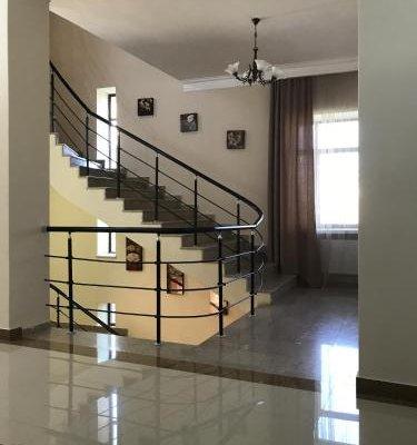 Отель Капитал - фото 15