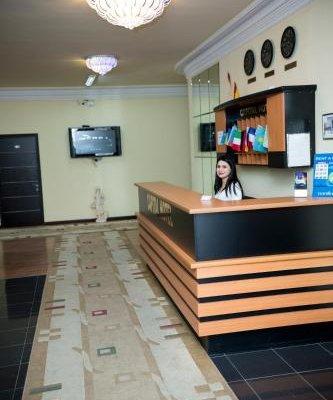 Отель Капитал - фото 16