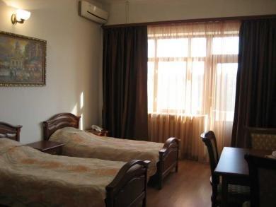 Отель Капитал - фото 2