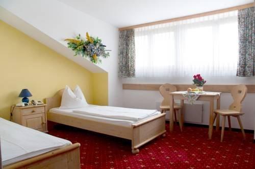 Hotel Drescher - фото 14
