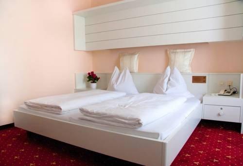 Hotel Drescher - фото 1