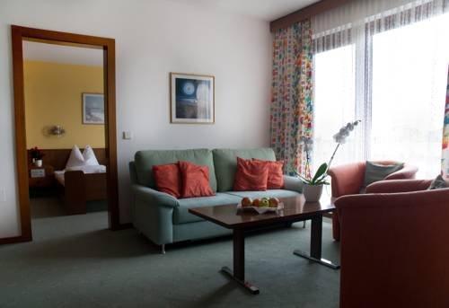 Hotel Drescher - фото 3