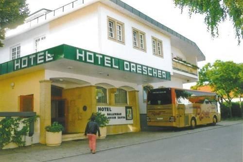 Hotel Drescher - фото 5