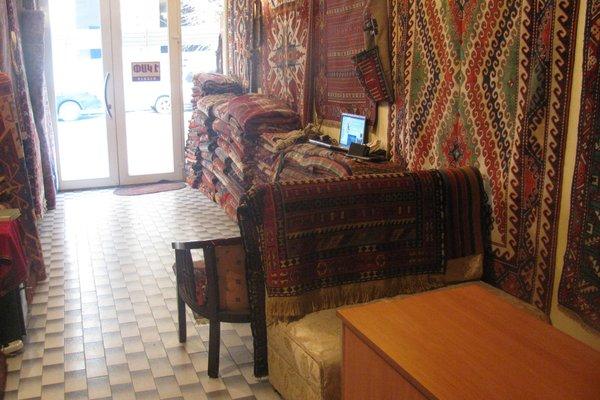 Гостиница Корона - фото 4