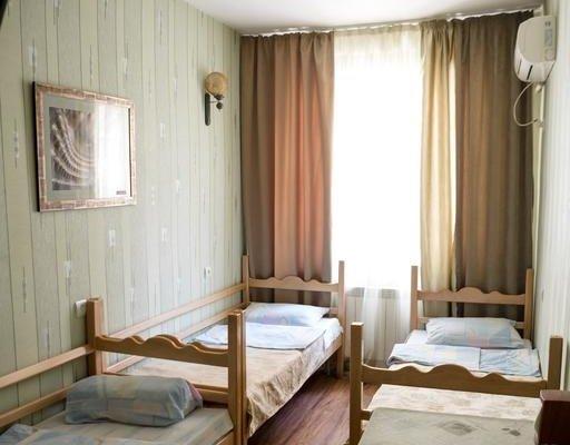 Гостиница Корона - фото 6