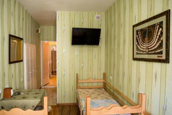 Гостиница Корона - фото 8