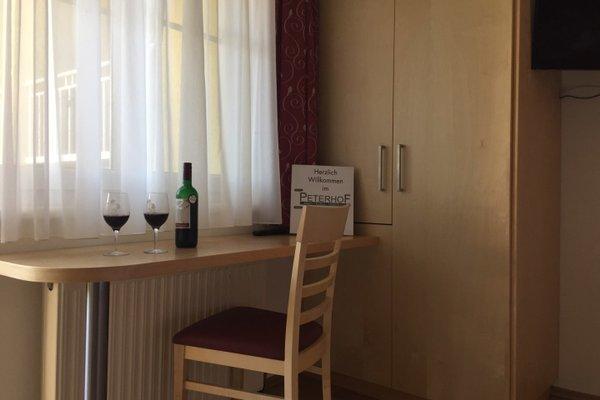 Pension Peterhof - фото 12