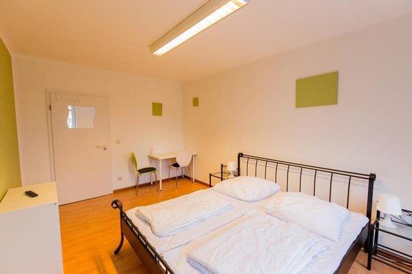 Freie-Zimmer-Leipzig - фото 10