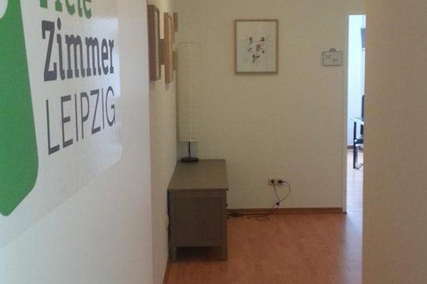 Freie-Zimmer-Leipzig - фото 21