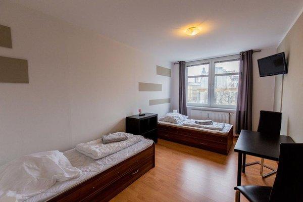 Freie-Zimmer-Leipzig - фото 3