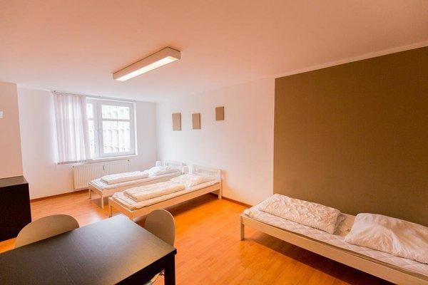Freie-Zimmer-Leipzig - фото 7