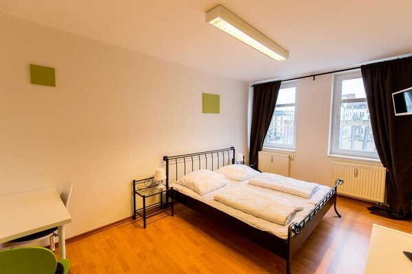 Freie-Zimmer-Leipzig - фото 9