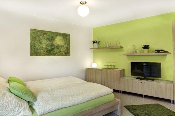 [R2b] Serviced Apartment - фото 12