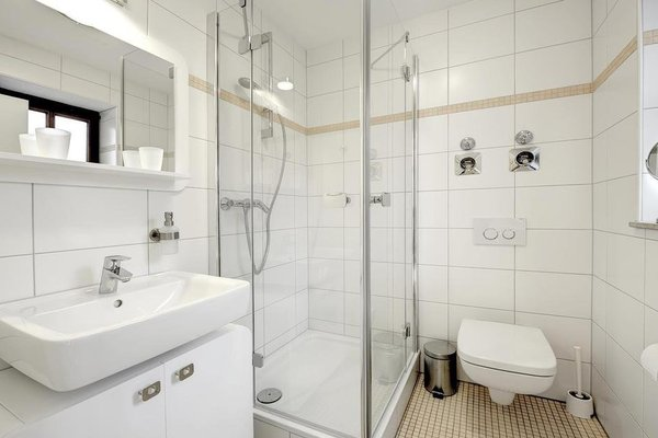 [R2b] Serviced Apartment - фото 4