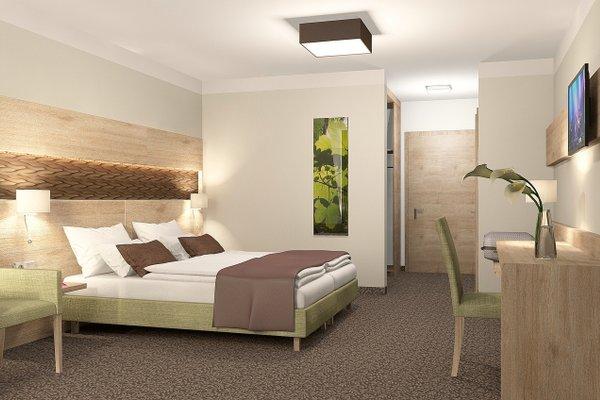 Hotel Hubertushohe - фото 48