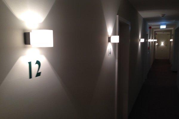 Hotel Hubertushohe - фото 17