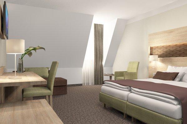 Hotel Hubertushohe - фото 2