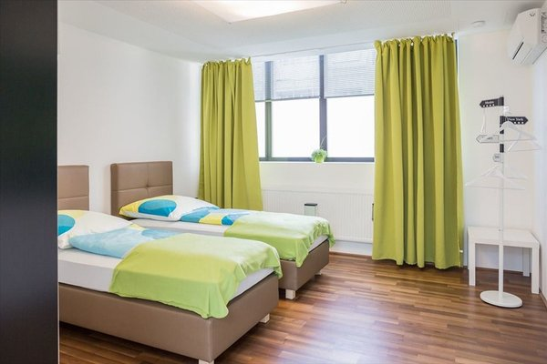 Salzburg City Appartement - фото 6