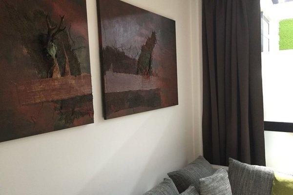 Salzburg City Appartement - фото 2