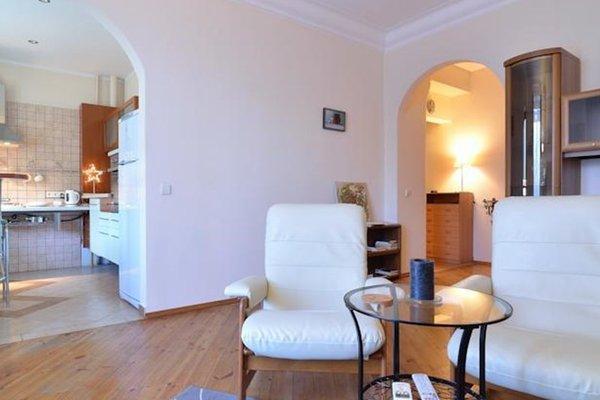 MinskForMe Apartments 3 - фото 14
