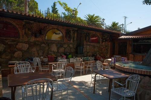 Posada Real Quinta San Jose - фото 10