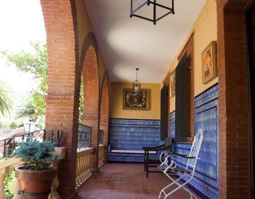 Posada Real Quinta San Jose - фото 15