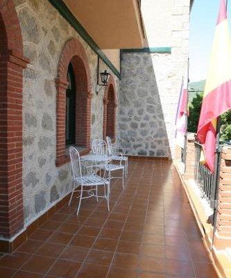 Posada Real Quinta San Jose - фото 16