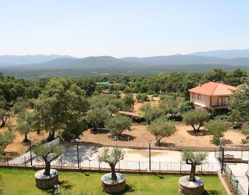 Posada Real Quinta San Jose - фото 18