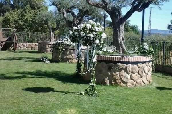 Posada Real Quinta San Jose - фото 19