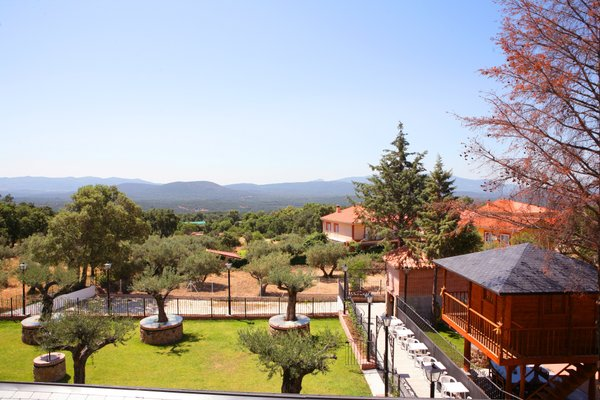 Posada Real Quinta San Jose - фото 22