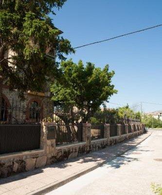 Posada Real Quinta San Jose - фото 23