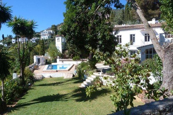Villa El Palomar - фото 30