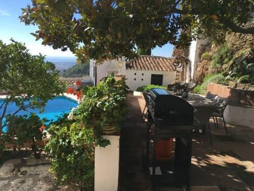 Villa El Palomar - фото 11