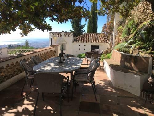 Villa El Palomar - фото 12