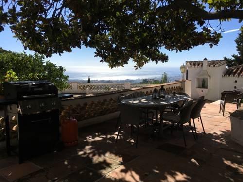 Villa El Palomar - фото 13
