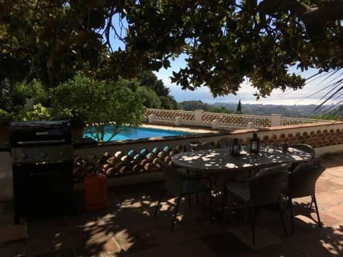Villa El Palomar - фото 14