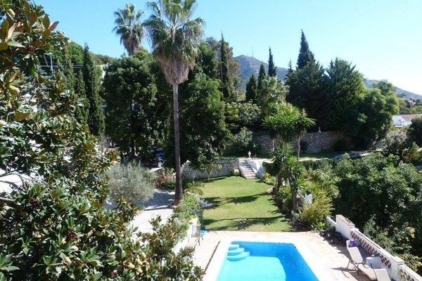Villa El Palomar - фото 16