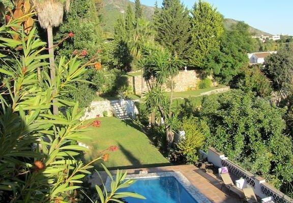 Villa El Palomar - фото 17