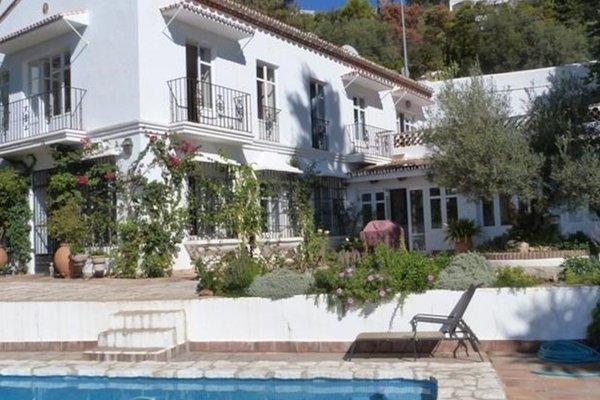 Villa El Palomar - фото 21