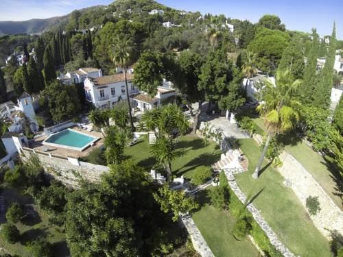 Villa El Palomar - фото 23