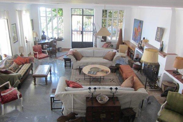 Villa El Palomar - фото 4