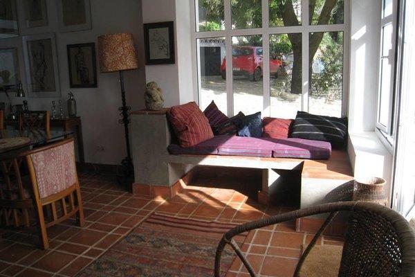 Villa El Palomar - фото 8